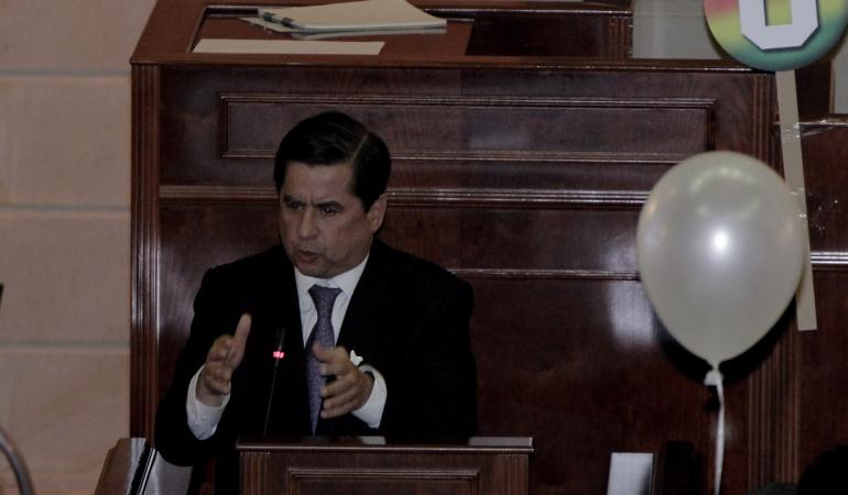 En minutos la pregunta para consultar a los colombianos en el plebiscito