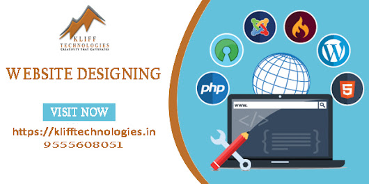 Website Designing Company in Rajendra Place