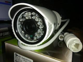 Cara memilih kamera cctv yang berkualitas