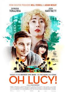 Oh Lucy! - Legendado