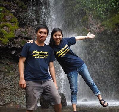 Tempat Romantis di Mojokerto
