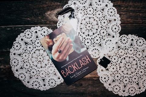 Review: Backlash by Sarah Darer Littman
