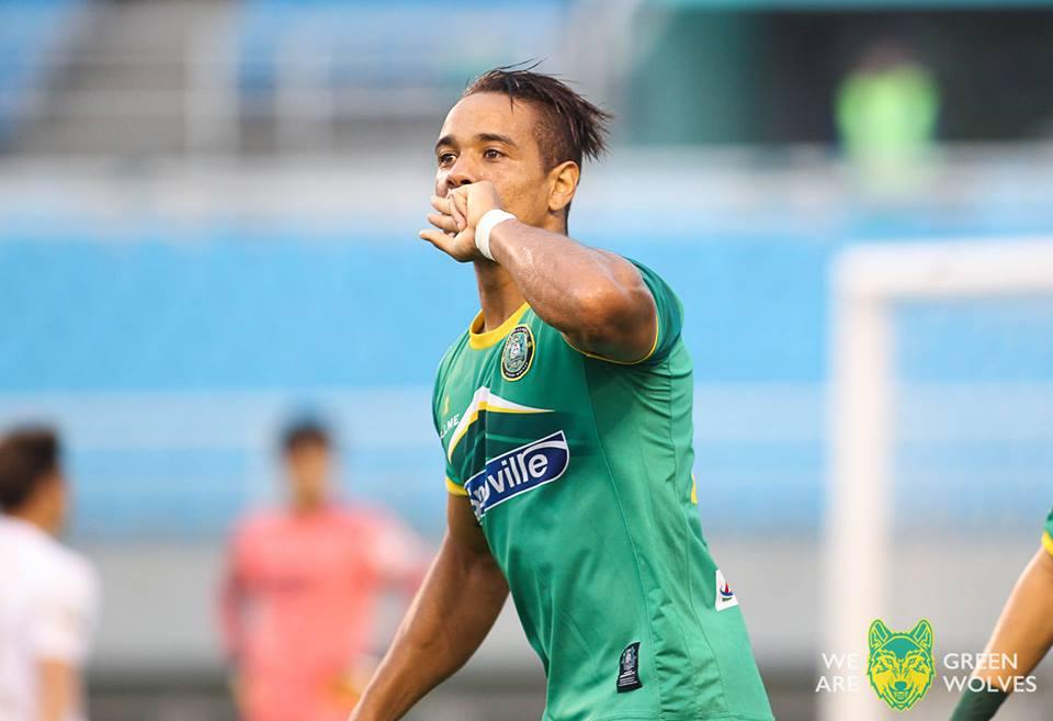 Preview: Ansan Greeners Vs Daejeon Citizen - K League United ...