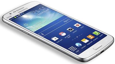 Spesifikasi dan Harga Samsung Galaxy Grand Duos