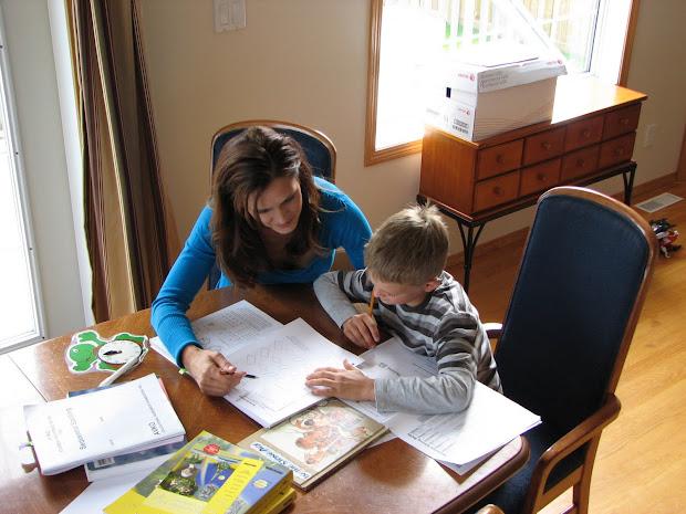 World Education Children Home Schooling