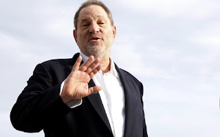 Hollywood accused of insincerity over Harvey Weinstein sexual harrassment allegations.