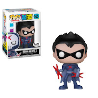 Pop! Television: Teen Titans Go! Robin as Red X