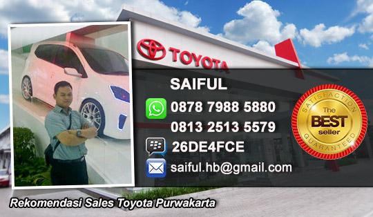 Toyota Purwakarta
