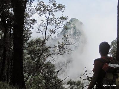 La Tetilla - Volcán de Tequila