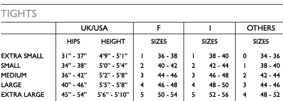 Wolford size chart dolap magnetband co also frodo fullring rh