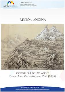 Cordillera de los Andes Peruanos