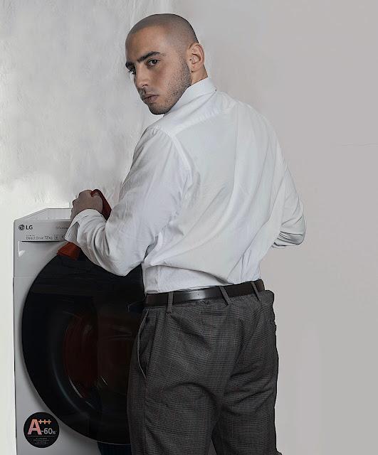 lavatrice LG TWIN WASH