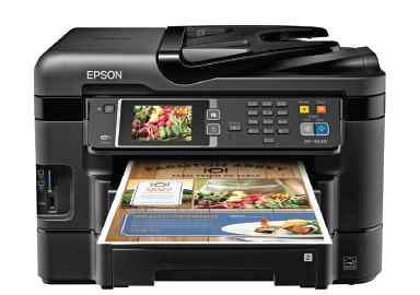 epson workforce wf 3640 manual printer manual guide rh printermanualguides blogspot com Epson Wireless Printer epson l210 printer troubleshooting guide