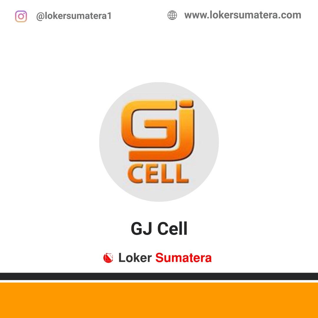 Lowongan Kerja Pekanbaru: GJ Cell Desember 2020