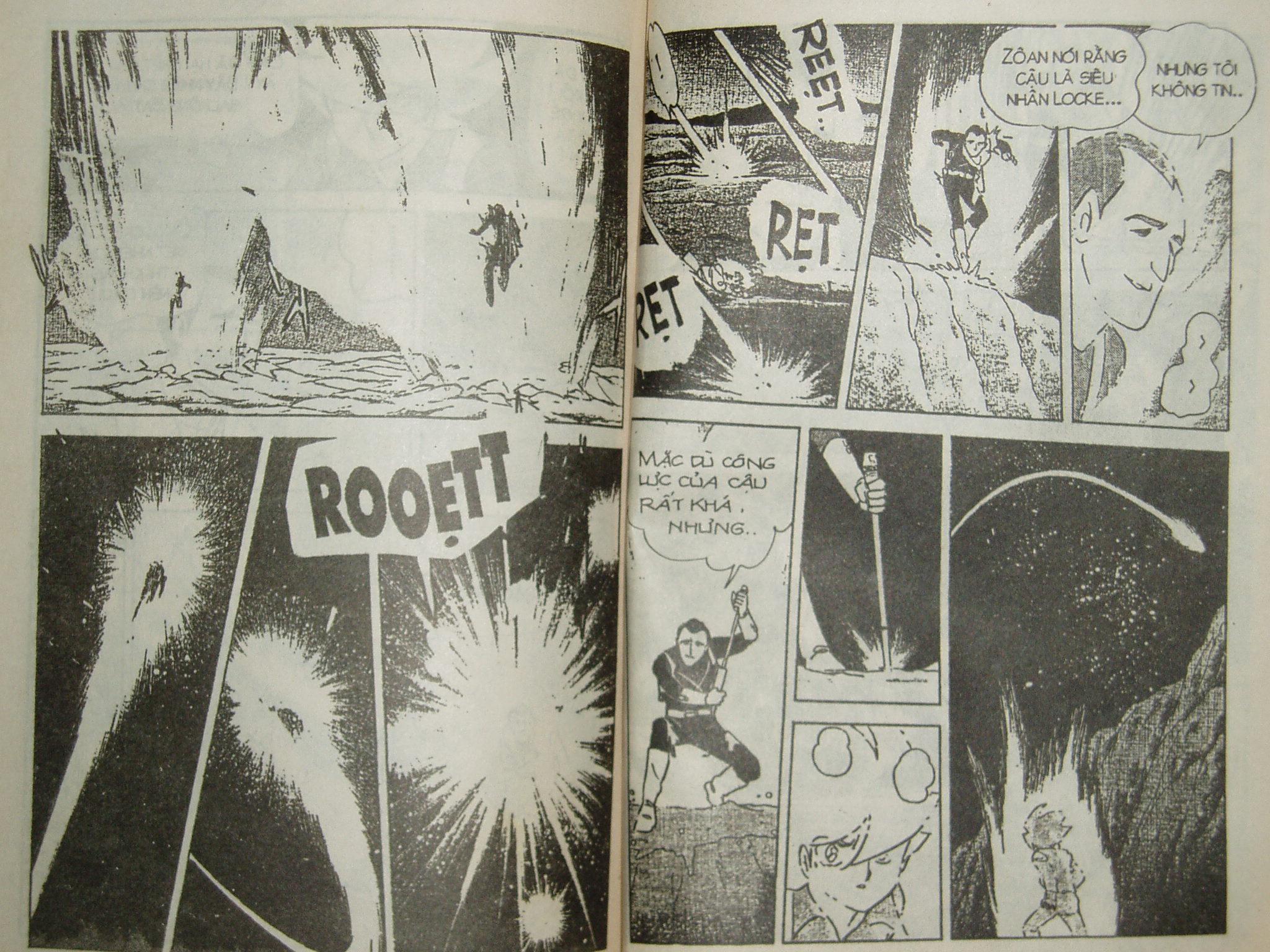 Siêu nhân Locke vol 16 trang 63