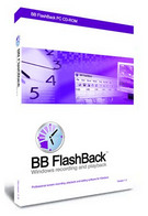 FREE Download BB FlashBack Pro 4 Full Version