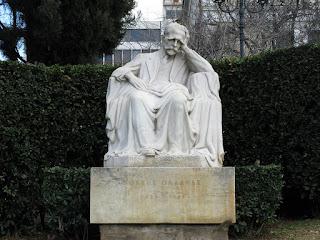 Σαν σήμερα το 1859 έρχεται στην ζωή ένας μεγάλος Έλληνας, ο Κωστής Παλαμάς