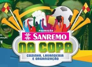 Cadastrar Promoção Santemo 2018 Na Copa Concorra Carro Zero e Tvs Smart