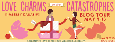http://xpressobooktours.com/2016/03/10/tour-sign-up-love-charms-and-other-catastrophes-by-kimberly-karalius/