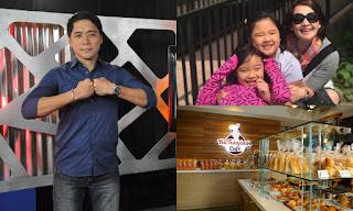 KA TUNYING -  BREADWINNER, LOVING HUSBAND, and AN OUTSTANDING FATHER - Mainspire sa Life Story Niya.