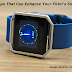 7 Apps That Can Enhance Your Fitbit's Smartwatch