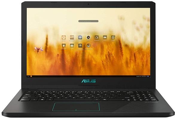 ASUS R570ZD-DM266: procesador AMD Ryzen 5-2500U y gráfica GeForce GTX 1050