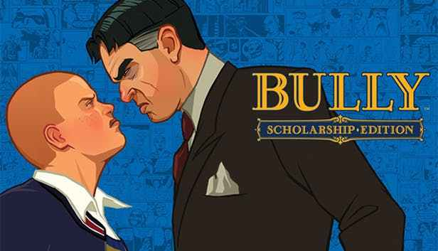 How to download bully scholarship edition for pc/mac free without.