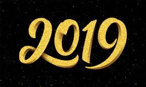 خلفيات وصور رأس السنة الميلادية 2019