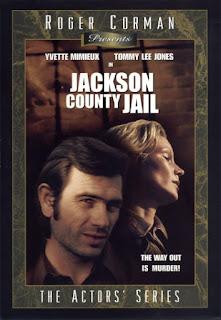 Jackson County Jail (1976) (บรรยายไทย)