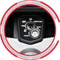 Auto Secure Key Shutter SONIC 150R SPESIAL EDITION 2018 Sejahtera Mulia Cirebon