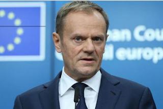 استجابة الاتحاد الأوروبي للهجوم الروسي على السفن الأوكرانية