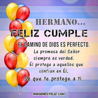 Feliz Cumpleaños Cristianas