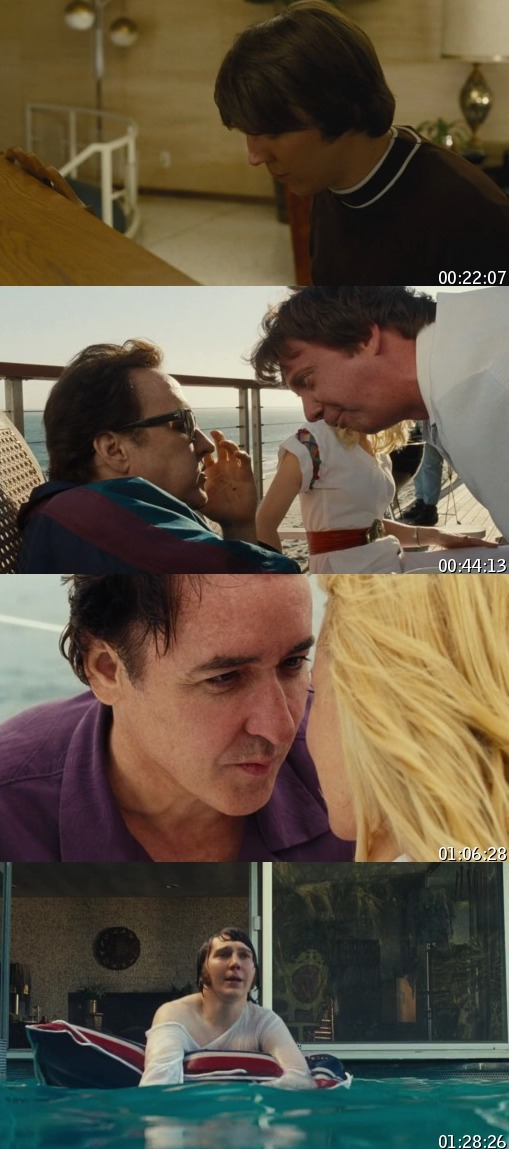 Love And Mercy 2014 BluRay 720p 850MB