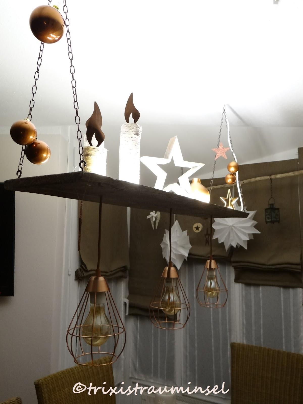 trixistrauminsel unser mega lampen diy. Black Bedroom Furniture Sets. Home Design Ideas
