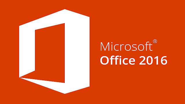 Cara aktivasi microsoft office 2016