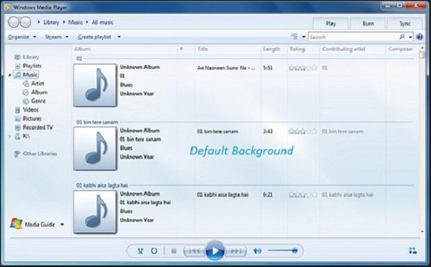 window media player latest version for windows 7