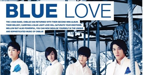 Download [mini album] c. N blue – first step + 1: thank you.