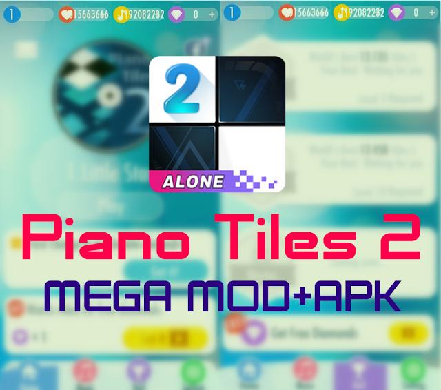 Piano tiles 2 mod apk no ads | Piano Tiles 2 v3 1 0 796 Mega