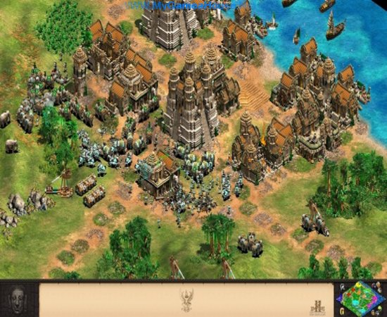 age of empires ii full version  free