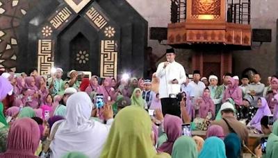 Anies Akan Memberlakukan Lagi 3 Kebijakan yang Dilarang Ahok, Warga Jakarta Kembali Bisa Takbir Keliling