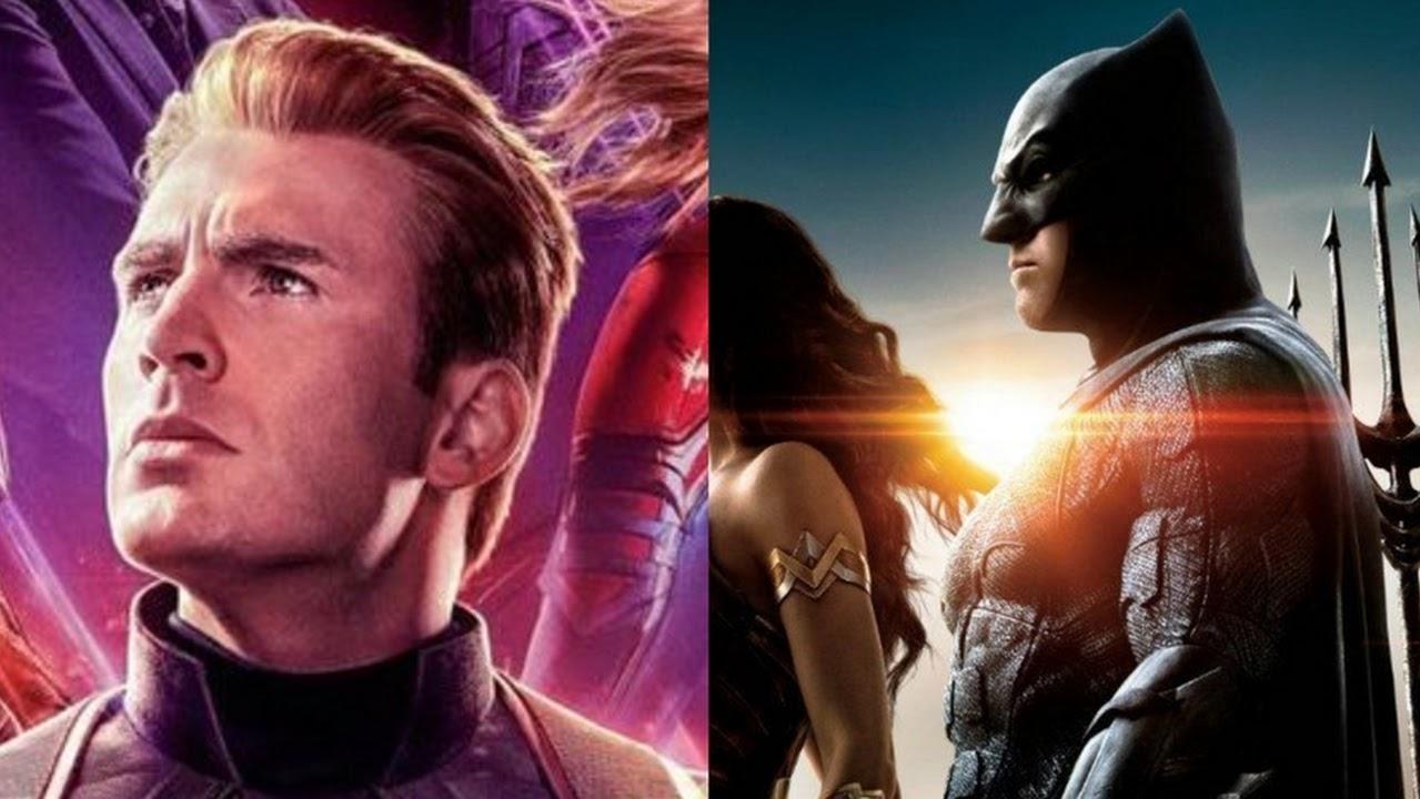 Diretor de Vingadores, Joe Russo comenta sobre o 'Snyder Cut' de Liga da Justiça