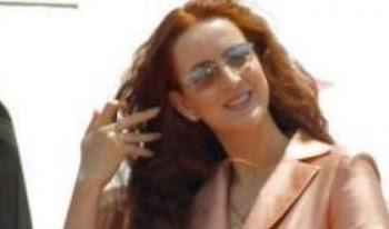 VIP αφίξεις στην… Κρήτη – Έφτασε η πριγκίπισσα του Μαρόκου με την κόρη της