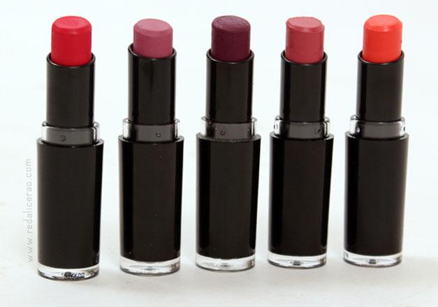 Wet n Wild MegaLast Listicks, Wet n Wild, Cream Matter lispticks, matte lipsticks, sexy lips, trendy lips, wet n wild, beauty blog, lipstickholic, lipstick junkie, Makeup junkie, Makeup Blog, Beauty, Beauty Blog, Mauve outta here, red velvet, 24 carrot, Sugar Plum Fairy, Rose Bud, Top Pakistani Blogger, redalicerao, red alice rao