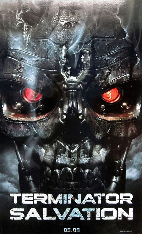 Cinema 21 Box Office Terminator Salvation 2009