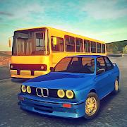 Driving School Classics Unlimited Money MOD APK