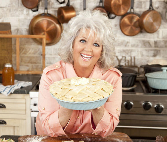 Patti Friday I Love And Support Paula Deen