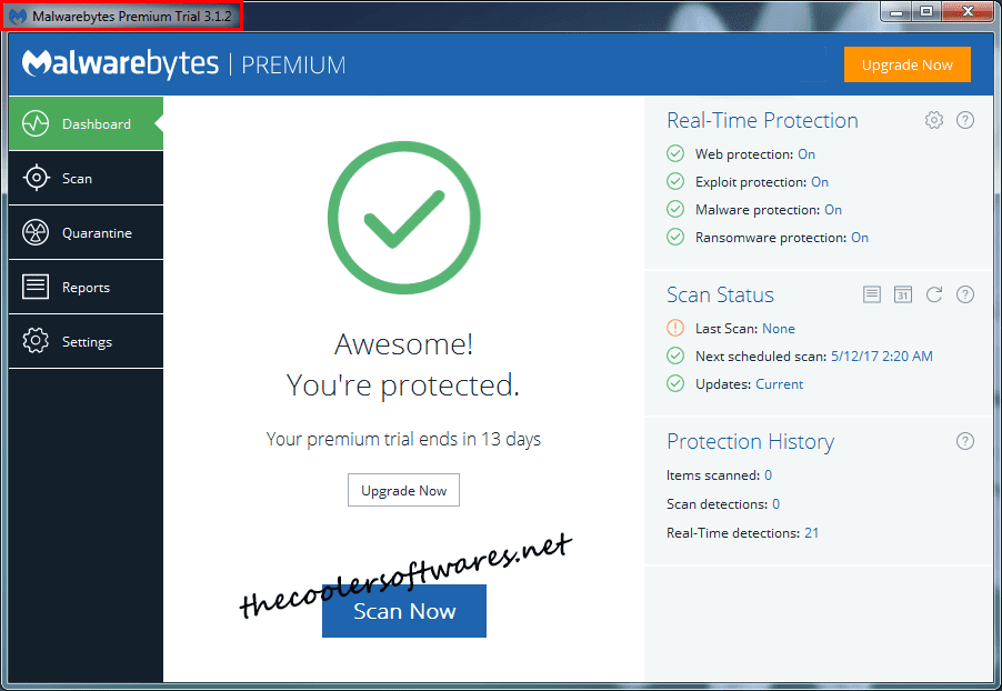 malwarebytes keys