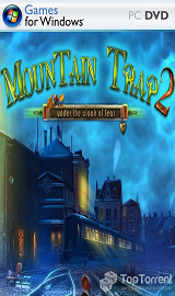 1458091524 header - Mountain Trap 2 Under the Cloak of Fear-Wendy99