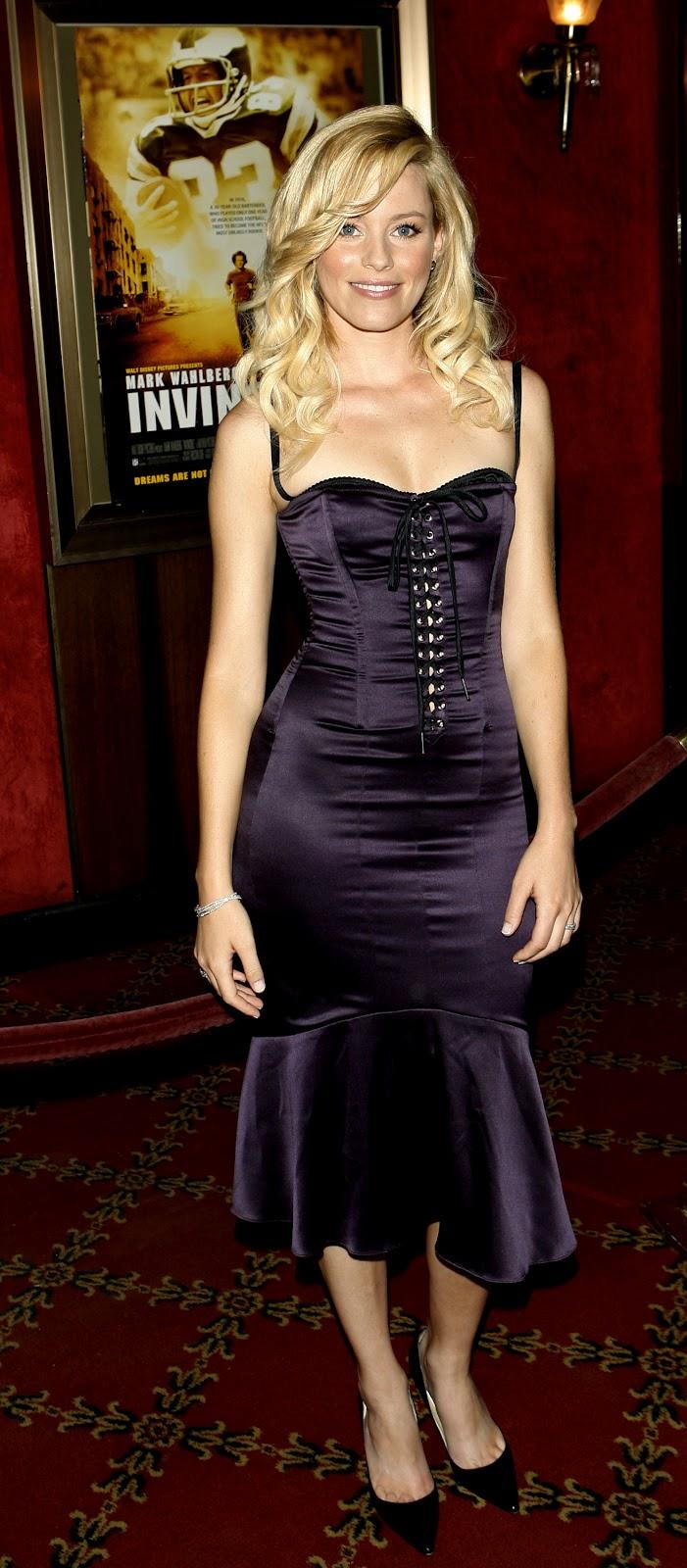 Elizabeth Banks Pictures Gallery Film Actresses