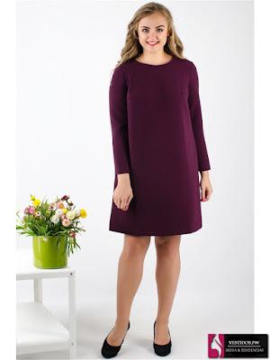 vestidos para mujeres gordas